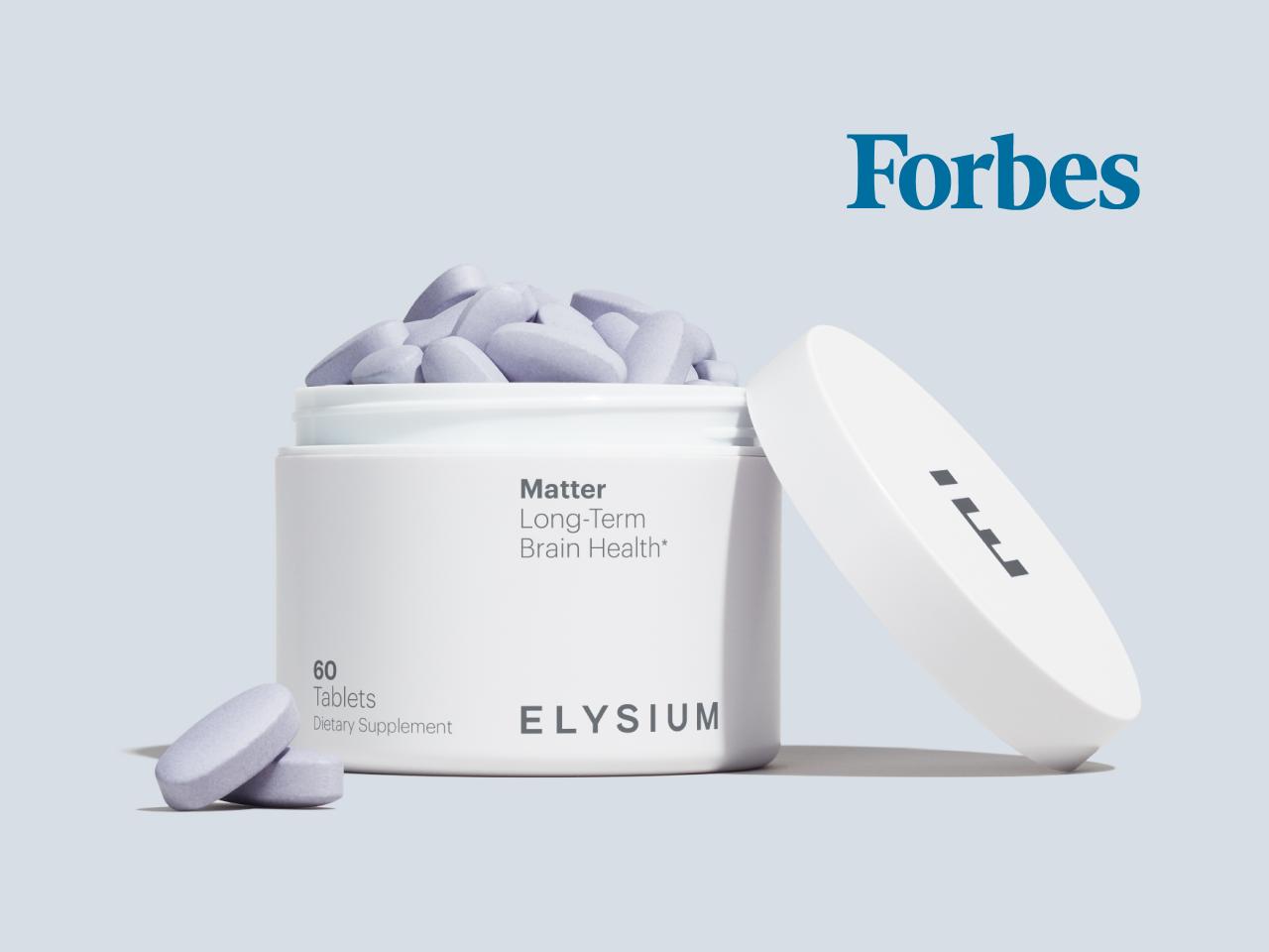 Forbes | Matter Long-Term Brain Health
