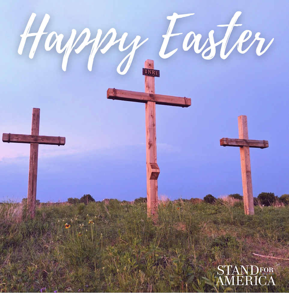 Happy Easter from Stand For America