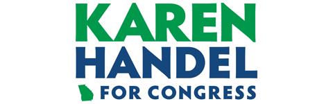 Support Karen Handel for Congress!